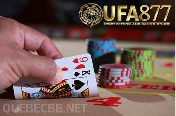เล่นเกมบนมือถือ ได้แบบง่ายๆที่ Ufabet