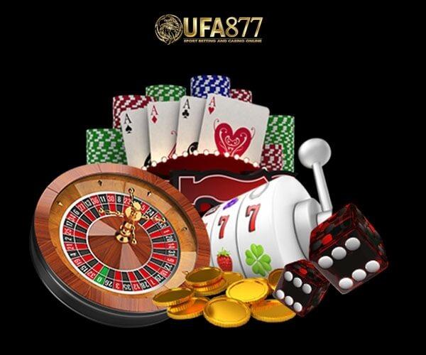 สมัครเล่นเกมส์พนันผ่าน Ufabet ผิดกฎหมายหรือไม่