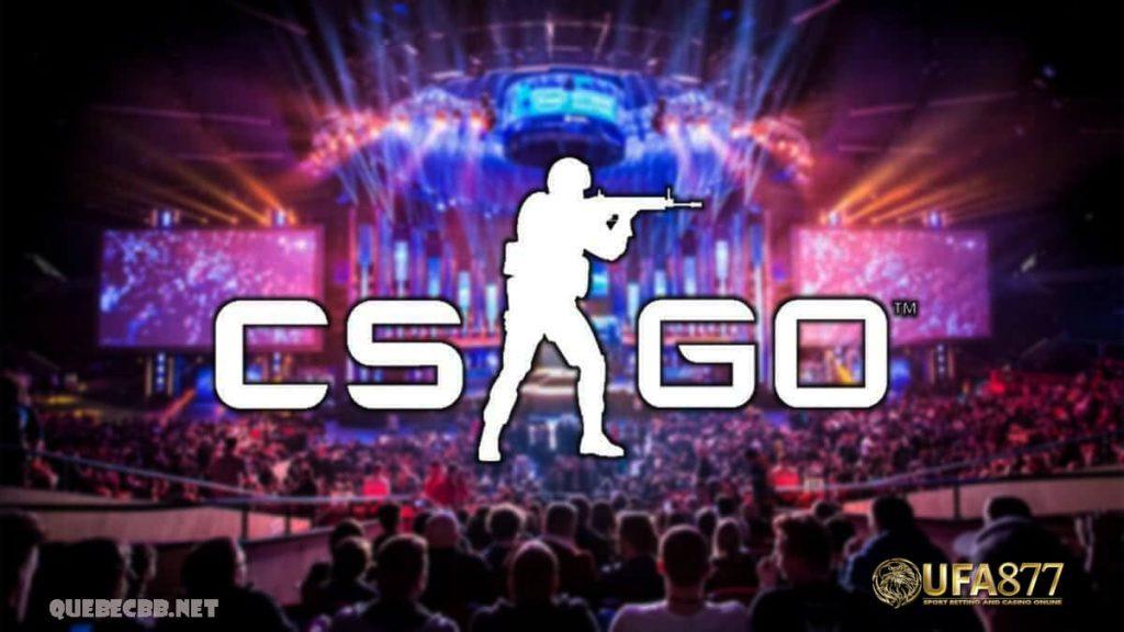 เกมคอมฯยอดฮิต esport cs-go ที่ตีคู่สูสีอันดับที่1และ2  คงมีใครหลายคนเคยได้ยินและคุ้นหูเป็นอย่างดีในการเล่นเกมเคาน์เตอร์ esport cs-go